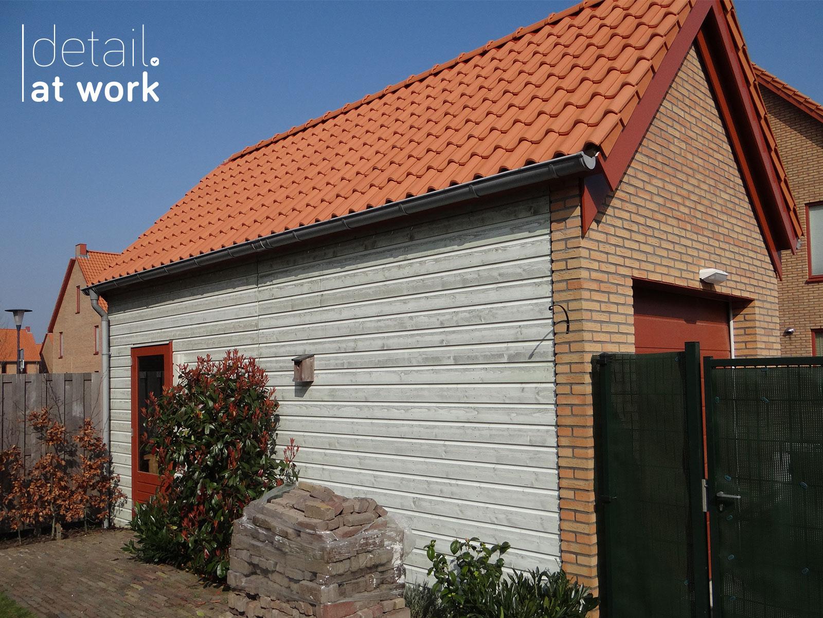 Dakwerk Aalsmeer