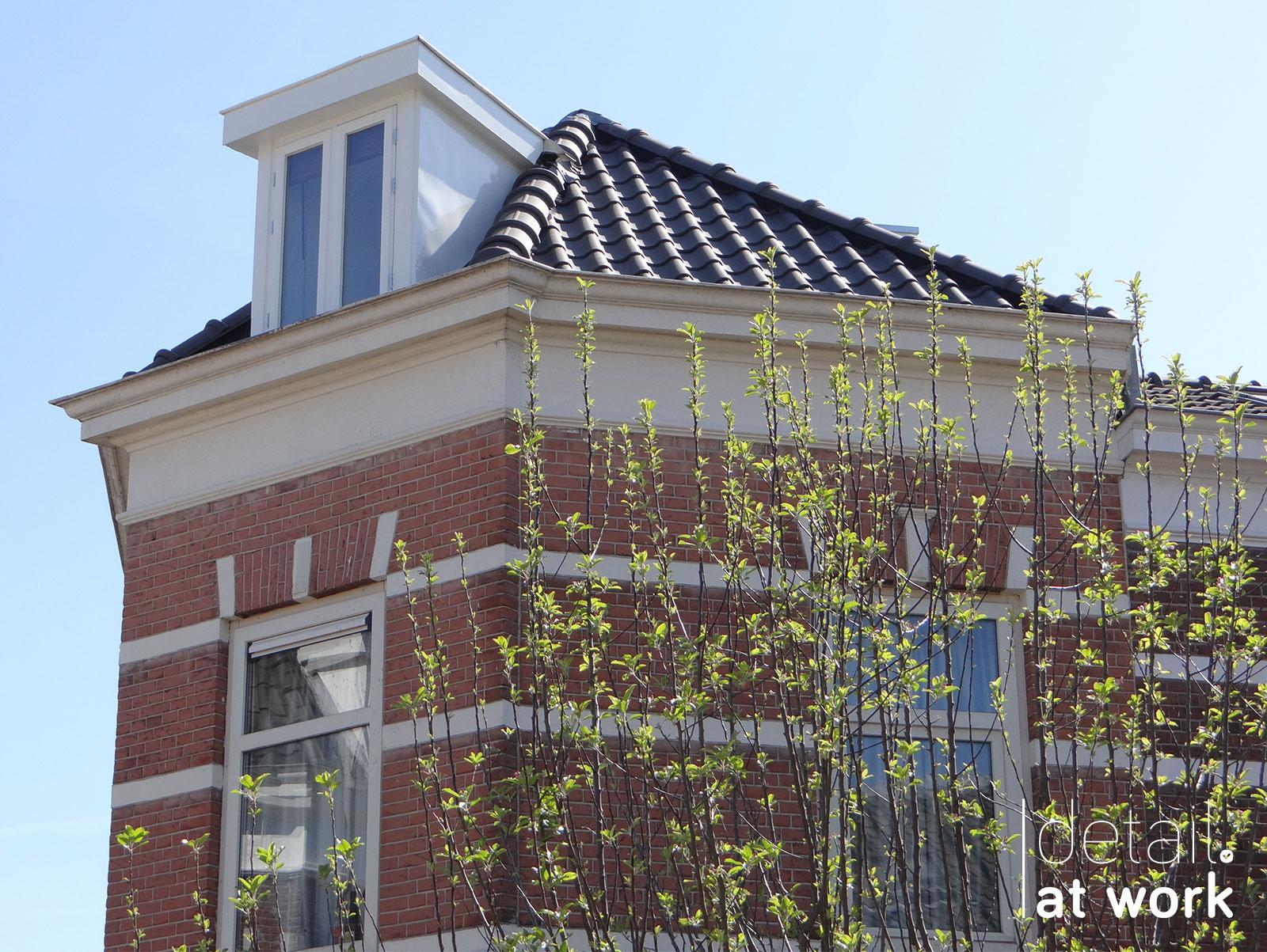 Dakwerk en Dakkapel Klaverstraat