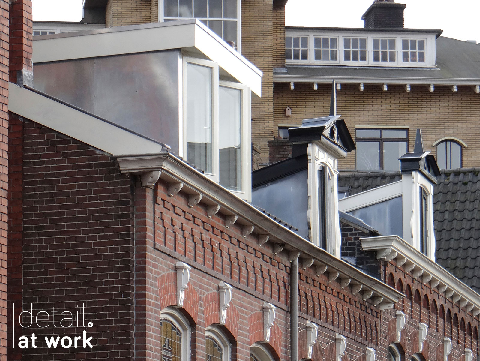 Dakwerk en Dakkapel Obrechtstraat
